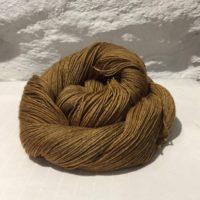 hand dyed merino yak yarn