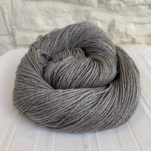 Undyed Merino Silk Yak 4-ply Yarn