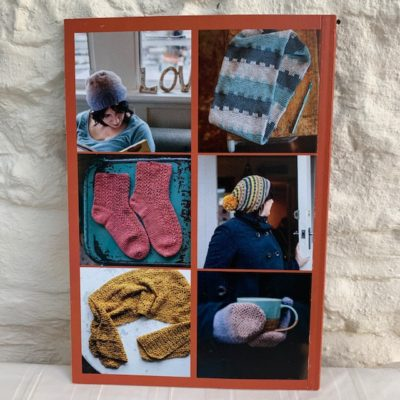 The Crochet Project Pattern Book