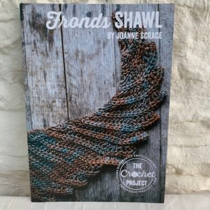 The Crochet Project Shawl Pattern