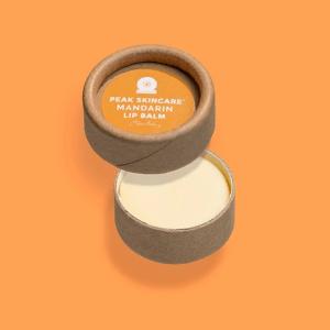 Peak Skin Care - Natural and Vegan