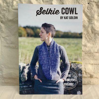 The Crochet Project Cowl Pattern