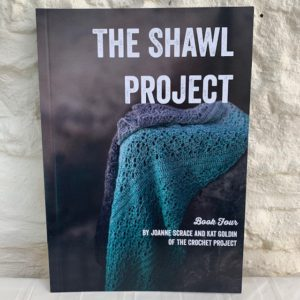 The Crochet Project Shawl Pattern Book