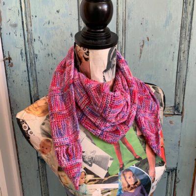 The Crochet Project - Spun Gold
