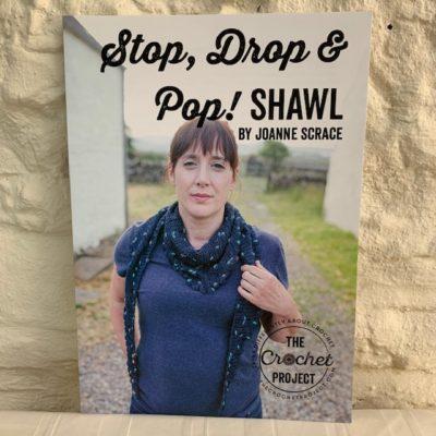 The Crochet Project Shawl Pattern