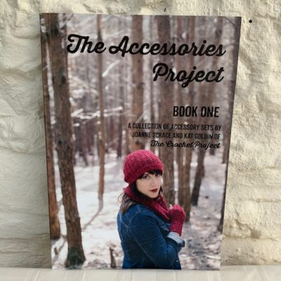 The Crochet Project - The Accessories Project Book