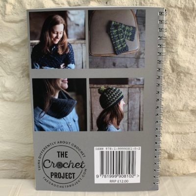 The Crochet Project - Learn to Crochet Project