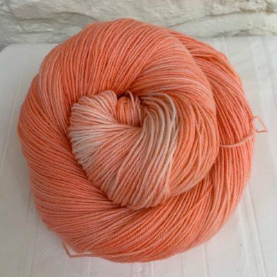Mohair Merino 4-ply Sock Yarn